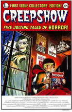 Creepshow - 11 x 17 Movie Poster - Style A