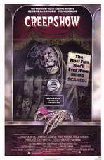 Creepshow - 11 x 17 Movie Poster - Style B