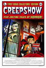 Creepshow - 27 x 40 Movie Poster - Style A
