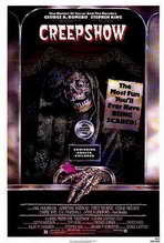 Creepshow - 27 x 40 Movie Poster - Style B