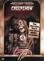 Creepshow - 11 x 17 Movie Poster - Style C