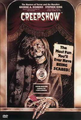 Creepshow - 27 x 40 Movie Poster - Style C