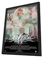 Cremaster 3 - 27 x 40 Movie Poster - Style A - in Deluxe Wood Frame