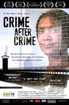Crime After Crime - 43 x 62 Movie Poster - Bus Shelter Style A