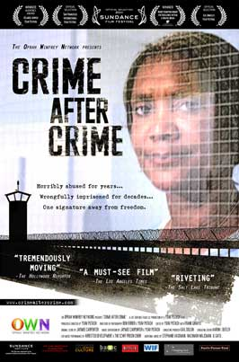 Crime After Crime - 27 x 40 Movie Poster - Style A