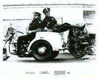 Crime Busters - 8 x 10 B&W Photo #3