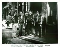 Crime in the Streets - 8 x 10 B&W Photo #2