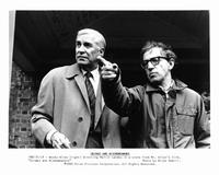 Crimes & Misdemeanors - 8 x 10 B&W Photo #7