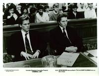 Criminal Law - 8 x 10 B&W Photo #1