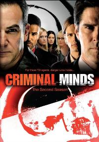 Criminal Minds - 27 x 40 Movie Poster - Style A
