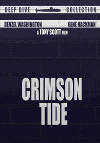 Crimson Tide - 27 x 40 Movie Poster - Style B