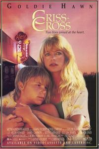 Crisscross - 27 x 40 Movie Poster - Style A