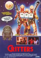 Critters - 11 x 17 Movie Poster - Spanish Style A