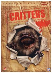 Critters - 11 x 17 Movie Poster - French Style A