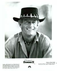 Crocodile Dundee 2 - 8 x 10 B&W Photo #4