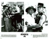 Crocodile Dundee 2 - 8 x 10 B&W Photo #13