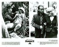 Crocodile Dundee 2 - 8 x 10 B&W Photo #14