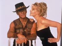 Crocodile Dundee in Los Angeles - 8 x 10 Color Photo #2