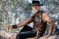 Crocodile Dundee in Los Angeles - 8 x 10 Color Photo #6