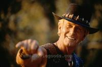Crocodile Dundee in Los Angeles - 8 x 10 Color Photo #7