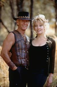 Crocodile Dundee in Los Angeles - 8 x 10 Color Photo #10