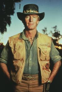 Crocodile Dundee - 8 x 10 Color Photo #4