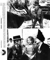 Crocodile Dundee - 8 x 10 B&W Photo #7