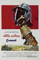 Cromwell - 11 x 17 Movie Poster - Style B