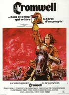 Cromwell - 11 x 17 Movie Poster - French Style A