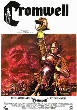 Cromwell - 11 x 17 Movie Poster - Spanish Style C