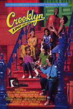 Crooklyn - 11 x 17 Movie Poster - Style A