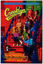 Crooklyn - Movie Poster - Reproduction - 11 x 17 Style A