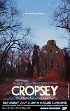 Cropsey - 27 x 40 Movie Poster - Style A