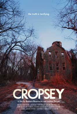 Cropsey - 11 x 17 Movie Poster - Style A