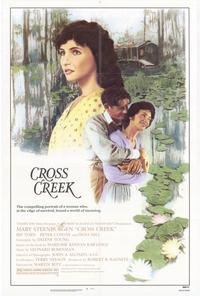 Cross Creek - 27 x 40 Movie Poster - Style A
