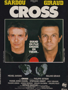 Cross - 11 x 17 Movie Poster - French Style A
