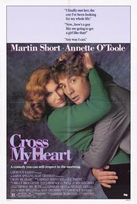 Cross My Heart - 27 x 40 Movie Poster - Style A