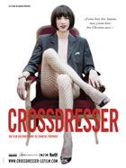Crossdresser - 11 x 17 Movie Poster - French Style A