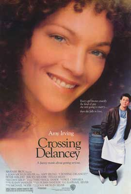 Crossing Delancey - 27 x 40 Movie Poster - Style A