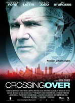 Crossing Over - 27 x 40 Movie Poster - Style B