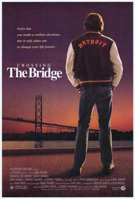 Crossing the Bridge - 27 x 40 Movie Poster - Style A