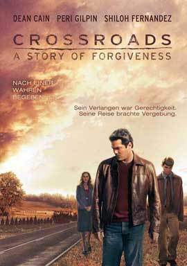 Crossroads: A Story of Forgiveness - 11 x 17 Movie Poster - German Style A