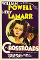 Crossroads - 27 x 40 Movie Poster - Style B