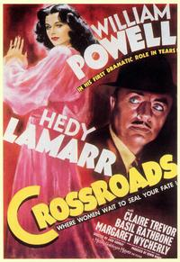 Crossroads - 43 x 62 Movie Poster - Bus Shelter Style A