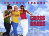 Crossroads - 11 x 17 Movie Poster - Style B