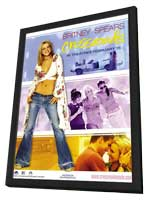 Crossroads - 11 x 17 Movie Poster - Style A - in Deluxe Wood Frame