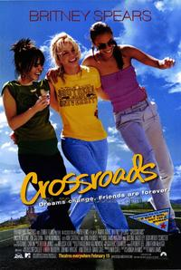 Crossroads - 27 x 40 Movie Poster - Style C