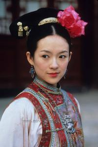 Crouching Tiger, Hidden Dragon - 8 x 10 Color Photo #1