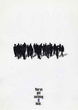 Crows Zero II - 11 x 17 Movie Poster - Style A