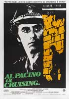 Cruising - 27 x 40 Movie Poster - Italian Style A